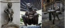 mastubieren vorteile nachteile 6 photos of themed statues in brussels manneken