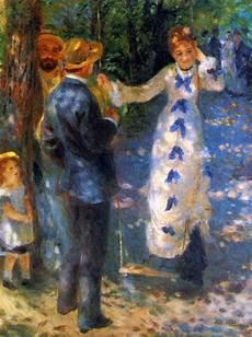 the swing renoir 28 best historiadelarte images on museum