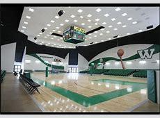 Texas School District Dedicates New Dome Gym   Monolithic