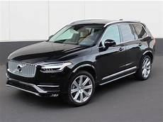 buying volvo s new xc90 suv only want the most