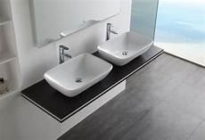 aufsatzbecken aufsatz waschbecken nt3155 badkeramik
