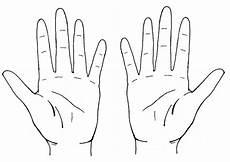 comment dessiner des mains dessins comment