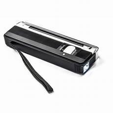 asr portable uv black light with led flashlight verify ids