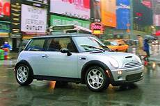 mini one r50 2001 2006 used car review car review