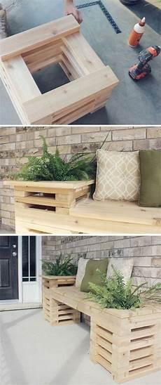 Bestes Holz Für Terrasse - die 60 besten diy dekorationen f 252 r ihre terrassen