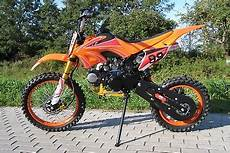 pit bike 125 4 tempi moto cross enduro 4 marce dirt bike