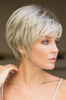 40 short layered haircuts for older that help make you one decade younger
