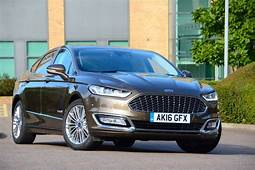 Ford Mondeo Vignale Hybrid Review  GreenCarGuidecouk