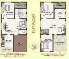 duplex house plans 30x40 ideas for 30x40 house plans east facing ground floor in