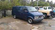 buy car manuals 2000 gmc safari interior lighting buy used 2000 gmc cargo van v6 4 3 auto in clinton township michigan united states for us