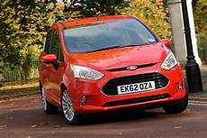 Ford B Max 2016 - ford b max 1 0 ecoboost review auto express