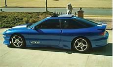 1996 ford probe custom 2 door coupe 40028