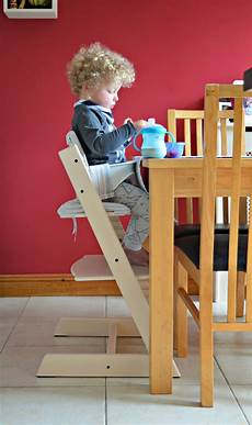 stokke tripp trapp chair review dolly dowsie