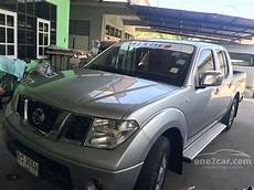 automotive repair manual 2007 nissan frontier on board diagnostic system nissan frontier navara 2007 le 2 5 in ภาคตะว นออก manual pickup ส เง น for 270 000 baht