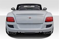 auto body repair training 2009 bentley continental gt parking system wing spoiler body kit for 2009 bentley continental gt 0 2011 2016 bentley continental gt