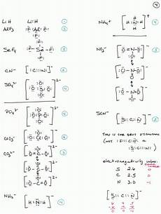 practice drawing lewis structures worksheets