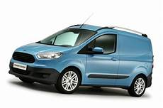 agamemnon ford transit courier