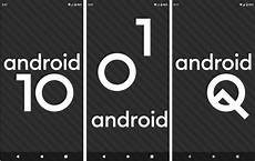 android 10 ma nowy easter egg gt tablety pl