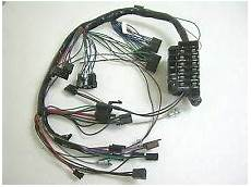 1966 Mustang Dash Wiring Diagram Free Picture by 1964 Impala Parts Ebay