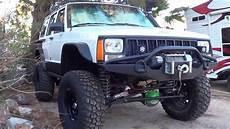 jeep xj 1996 jeep xj tour