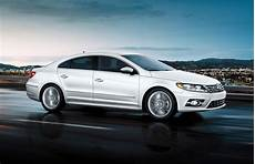 New Vw Cc Offers