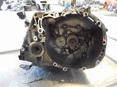 gebrauchte nissan almera n16 1 5 dci getriebe