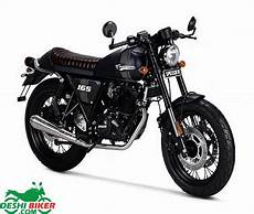 Cafe Racer Bike In Bd Price
