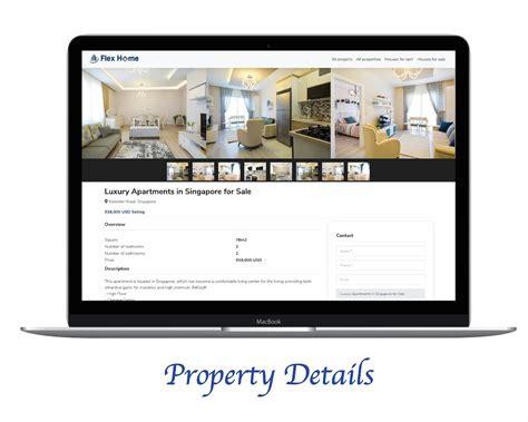 realocation v1 5 6 modern real estate wordpress theme