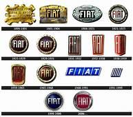 Fiat Logo History  Cars и 500