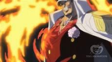 Virina Malvorlagen Sub Indo Animesudo One 463 Sub Indo Kekuatan Admiral Akainu