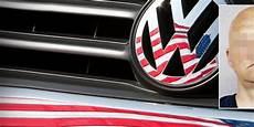 Volkswagen Dieselaff 228 Re Vw Manager Schmidt Bekennt Sich