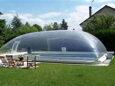 abri de piscine gonflable l abri de piscine gonflable facile et rapide 224 installer soi m 234 me