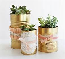 1001 Ideas For Crafting With Tin Cans You Can Try At Home