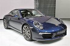 2012 Porsche 911 S Is Seven Shades Of Awesome W