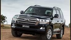 Toyota Land Cruiser 2017 2017 Toyota Land Cruiser 70