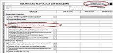 catatan perpajakan faktur pajak yang digunggung