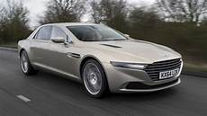 2016 aston martin lagonda taraf first the merely