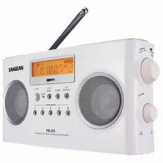 digital radio receiver test sangean prd5 digital portable stereo receiver with am fm