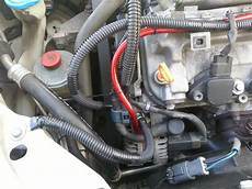 2007 Acura Tl Battery by Diy The Big 3 1 Plus Battery Cable Upgrade Acurazine