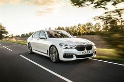 BMW 7 Series 2019 Leaked Images Prices Specs And