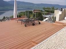 Terraza Terrassenprofil