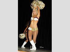 redskins cheerleaders names