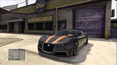 How To Find Bugatti In Gta 5 by Where To Find The Bugatti Veyron Adder In Gta 5 Driving