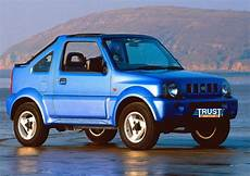 Suzuki Jimny Cabrio Trust Rent A Car Chania