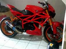 Yamaha Xabre Modif Ducati by Yamaha Vixion Fighter Ducati Yamaha Vixion