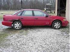 automotive repair manual 1993 ford taurus regenerative braking sell used 1993 ford taurus sho 3 0 v6 5 speed manual transmission in bryan ohio united states