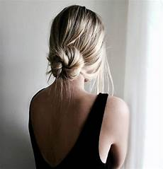60 easy updos for medium hair december 2019