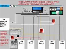 lutron homeworks wiring diagram
