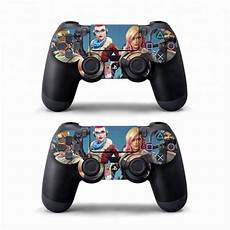 ps4 controller skin sticker cover for sony ps4 dualshock