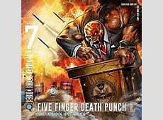 five finger death punch cover songs